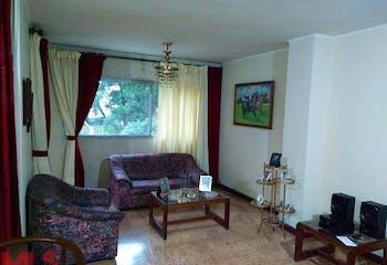 El Doral, Apartamento en venta en La Candelaria de 125m²