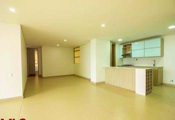 Font Living, Apartamento en venta en Castropol, 138m² con Piscina...
