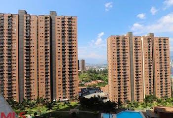 Mirador de Arboleda, Apartamento en venta en Rodeo Alto de 3 alcobas