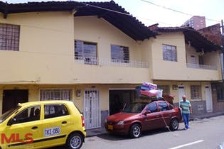 Casa en venta en Samaria de 4 hab.