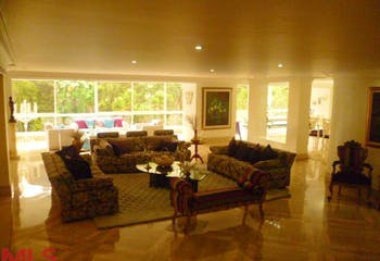 Abedules De La Toja, Apartamento en venta en San Lucas de 453m² con Zonas húmedas...