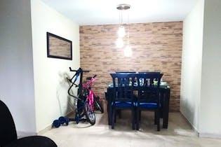 Parque Residencial Tulipanes, Apartamento en venta en La Cumbre de 3 alcobas