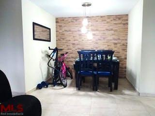 Parque Residencial Tulipanes, apartamento en venta en La Cumbre, Bello