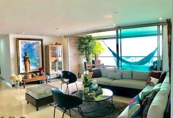 Reserva de Alejandría, Apartamento en venta de 3 habitaciones