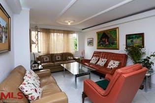 Apartamento en Florida Nueva, El Estadio, Condominio Los Duques,4 habitaciones- 186m2.