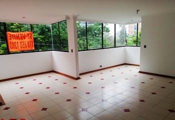 Galicia, Apartamento en venta en Las Lomas 122m²