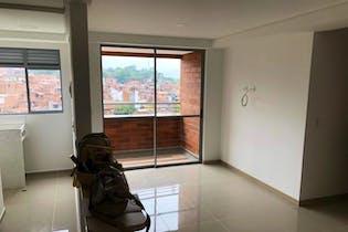 Reserva del Parque, Apartamento en venta en El Rosario con acceso a Gimnasio