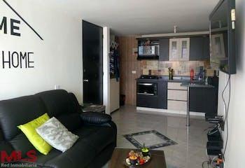 Sol De Villanueva, Apartamento en venta en Villa Nueva de 52m² con Piscina...