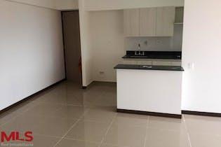 Apartamento en venta en Asdesillas 59m² con Piscina...