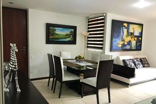 Apartamento en venta en Castropol, 95m² con Piscina...