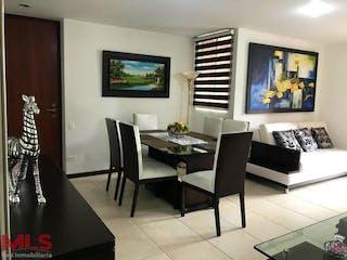 Terra Verde, apartamento en venta en Castropol, Medellín