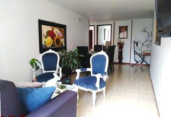 Torre Linares, Apartamento en venta en Loma De Los Bernal de 3 habitaciones