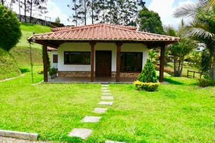 Palmares de Samaria, Casa en venta en V. Samaria de 220m²