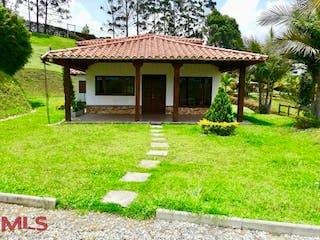 Palmares De Samaria, casa en venta en El Carmen de Viboral, El Carmen de Viboral