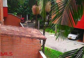 Monte Sur, Apartamento en venta en Aliadas Del Sur de 3 alcobas