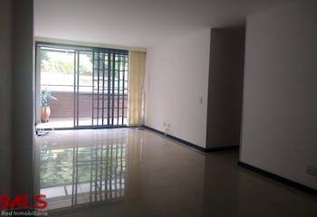 Tierra Clara, Apartamento en venta en Los Balsos de 3 hab. con Zonas húmedas...