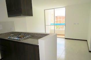 Vicenza, Apartamento en venta en Fátima de 2 habitaciones