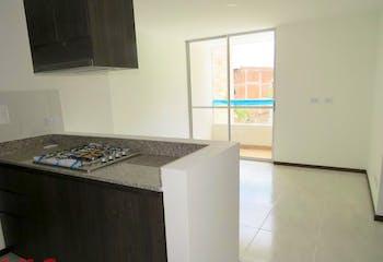 Vicenza, Apartamento en venta en Casco Urbano Copacabana de 2 habitaciones