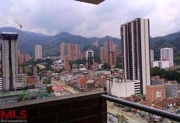 77 Towers, Apartamento en venta en Calle Larga 60m² con Gimnasio...