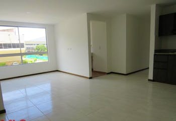 Apartamento en venta en Casco Urbano Copacabana de 3 alcobas