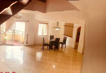 Torre Castelo, Apartamento en venta en Barrio Laureles 255m² con Solarium...