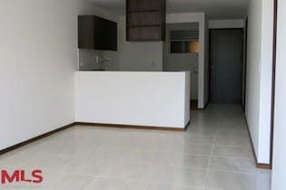 Vicenza, Apartamento en venta en Fátima de 3 alcobas