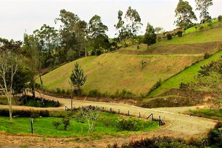 Foto 1 de Lote Residencial en V. Camargo Abajo, El Carmen