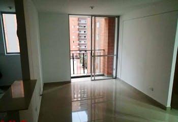 Vigo, Apartamento en venta en Calle Larga de 2 alcobas