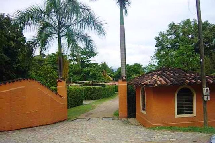 Foto 9 de Lote Residencial en V. Córdoba, Sopetrán