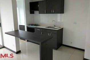 Rivera de Suramérica, Apartamento en venta de 3 habitaciones