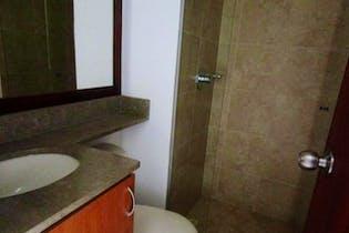 Ciudad del Bosque, Apartamento en venta en Asdesillas, 65m²