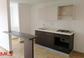 Ciudadela Oporto, Apartamento en venta en Cabañas de 81m² con Zonas húmedas...