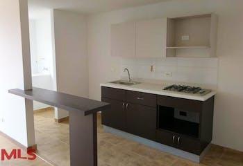 Ciudadela Oporto, Apartamento en venta en Cabañas de 3 alcobas