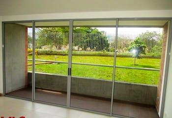 Suramérica Park, Apartamento en venta de 3 habitaciones