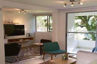 Fuente Clara, Apartamento en venta en Loma De San Jose de 3 alcobas