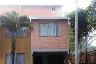 Guaduales De Sausalito, Casa en venta en Yarumito de 140m²