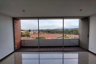 Ipanema, Apartamento en venta en San Antonio De Pereira 73m² con Piscina...