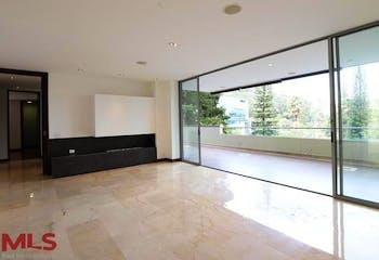 Papyrus Deluxe, Apartamento en venta en Los Balsos con Solarium...
