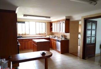Alcantara, Apartamento en venta en Castropol 320m²