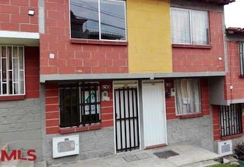 Hechizo De Luna, Casa en venta en Cabecera San Antonio De Prado de 43m² con Piscina...