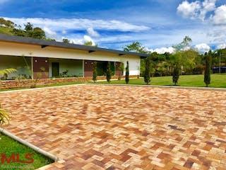 La Provincia, casa en venta en Altos de la Pereira, Rionegro