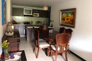 Sabana Alta, Apartamento en venta en San José de 3 hab. con Zonas húmedas...
