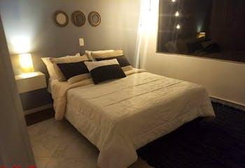 El Remanso, Apartamento en venta en Patio Bonito de 3 alcobas
