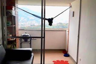 Ciudadela Del Valle, Apartamento en venta en Santa María de 2 habitaciones