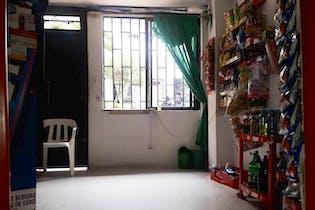 Casa en venta en Santa Lucía con Solarium...