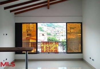 Girasoles, Apartamento en venta en Niquía de 4 alcobas