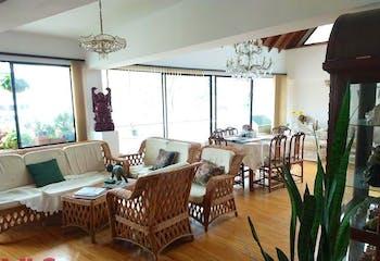 Parque Lorena, Apartamento en venta en Asdesillas, 280m² con Piscina...