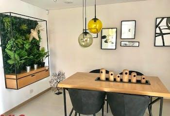 Entre Hojas, Apartamento en venta en Ditaires de 3 habitaciones