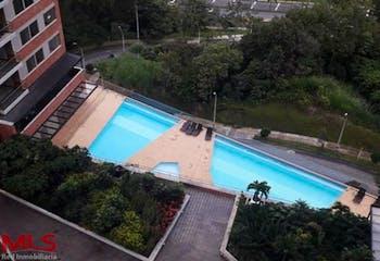 Yerbabuena, Apartamento en venta en El Tesoro con acceso a Gimnasio