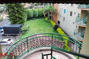 Apartamento en venta en Samaria, 74m²